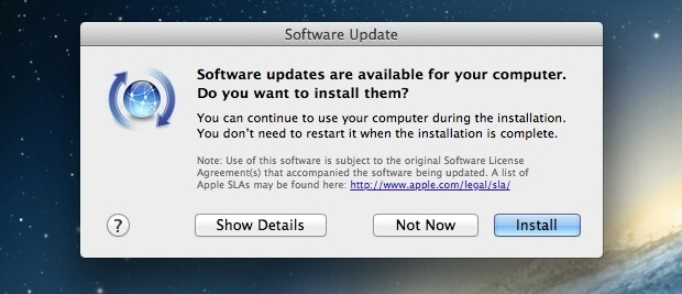 software-update-mac