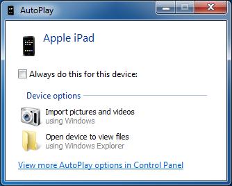 Auto-Play