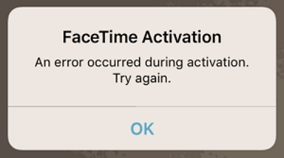 Facetime Not Activating After Update To Ios 12 Here Is The Fix