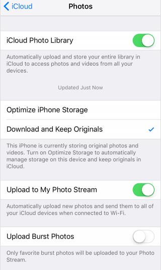 iPhone-iCloud-Settings