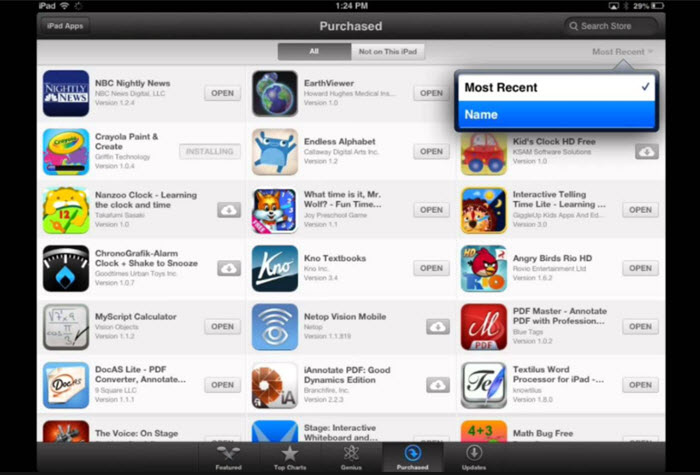 itunes purchase history on iphone how to check itunes purchase history on iphone itunes 17761