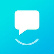 Smiley Private Texting app