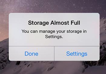 storage-full