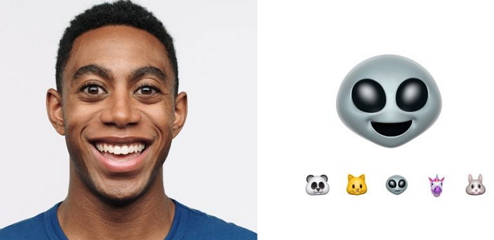 about animoji