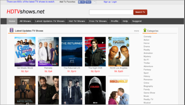 Download TV Shows to Your iPhone/iPad for Free | Step by Step