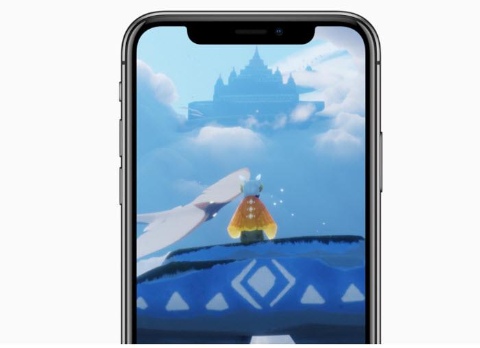iphone 8 A11