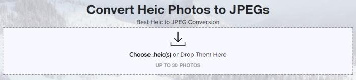 HEIC-JPEG