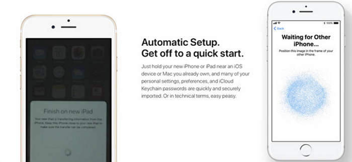 automatic-setup-ios-11