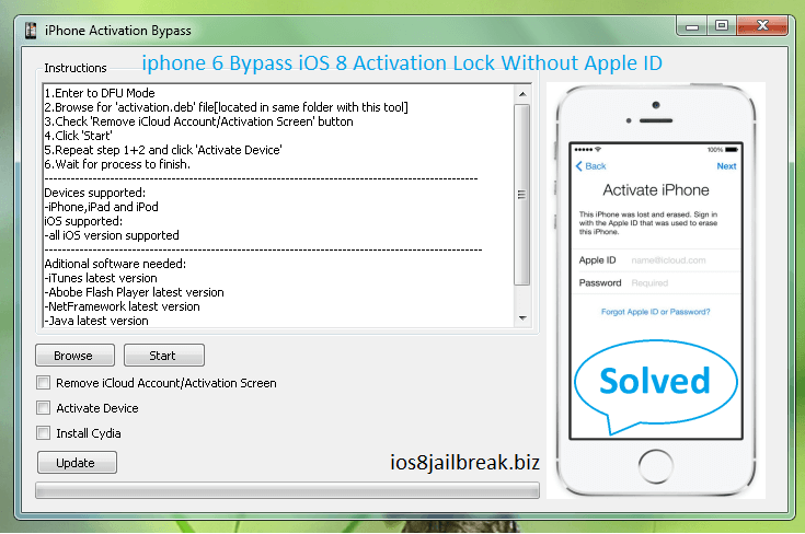 bypass sim activation iphone 5 5 best and easy to use icloud removal software 16749