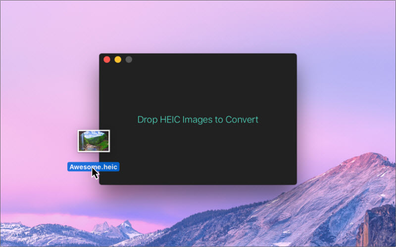 HEIC Converters