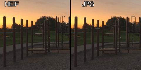 JPEG-HEIF