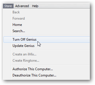 Turn-Off-Genius