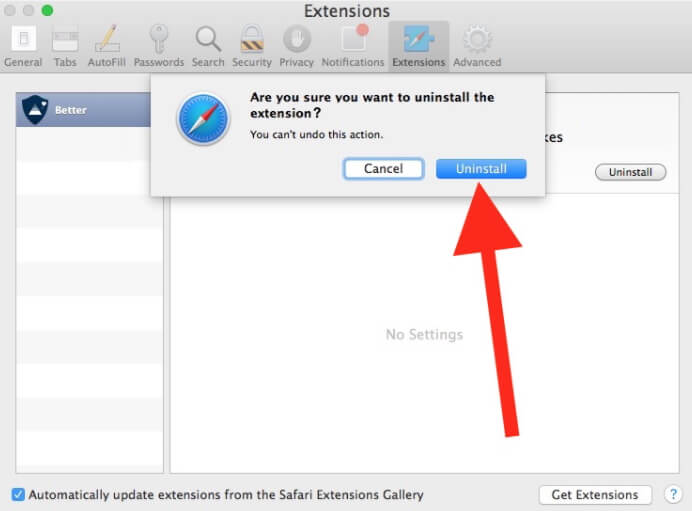 remove-extensions-from-safari