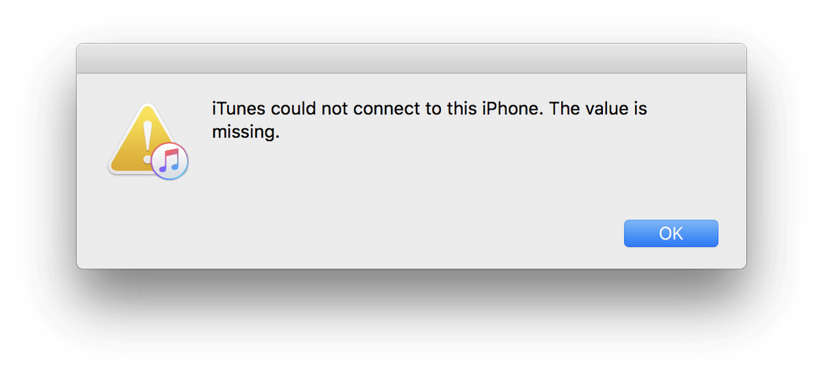 itunes could not connect to this iphone i itunes how to rescue yourself from the curse of itunes 20504