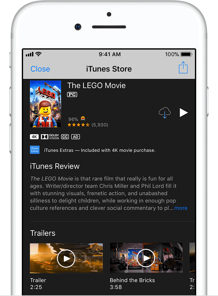 How To Download Movies On Iphone For Free The Best Way Here