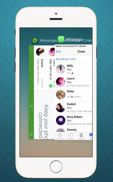 How to Use Two WhatsApp in One iPhone (iOS 12 Supported)