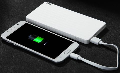 use-portable-battery-to-charge-iphone