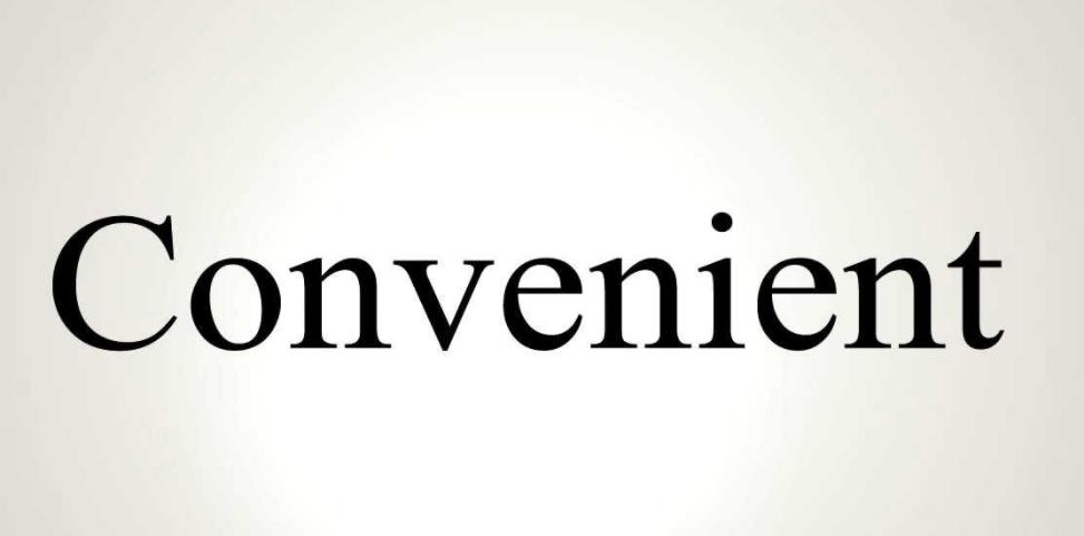 convenient-method