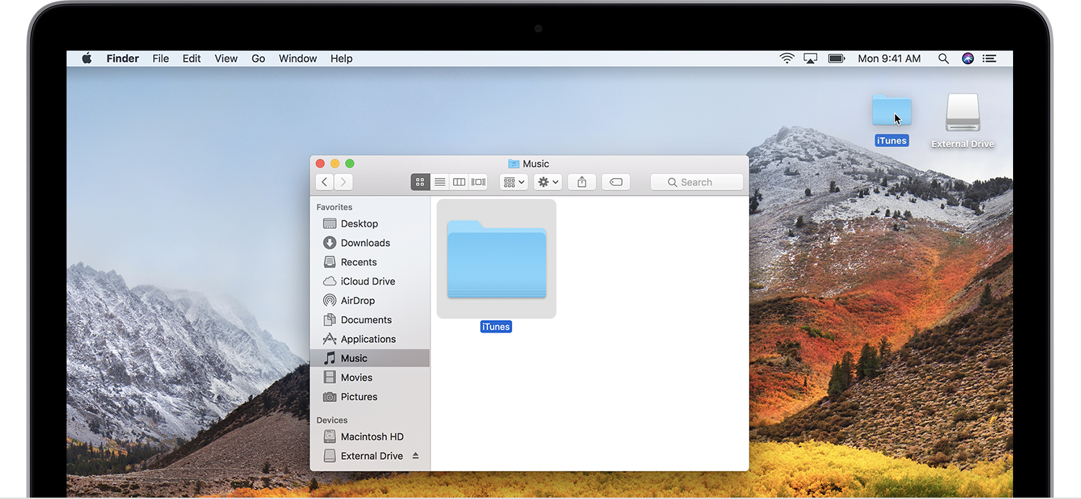 mac-move-itunes-to-desktop