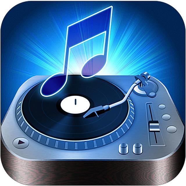 Ringtone DJ