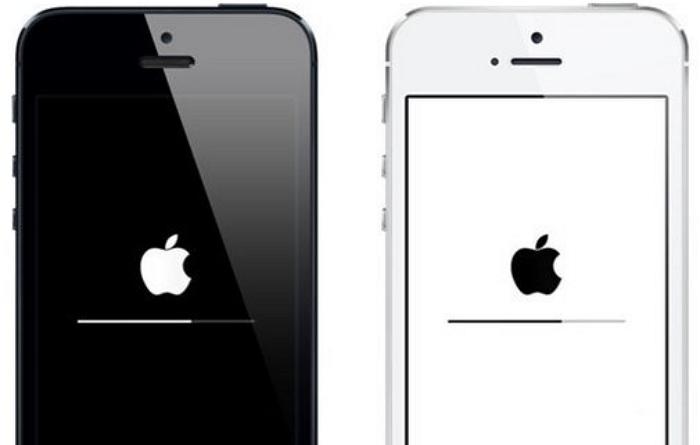 updating iPhone