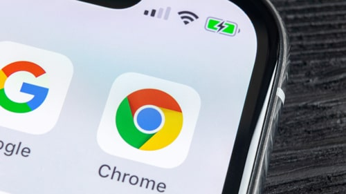 google-chrome-on-iphone