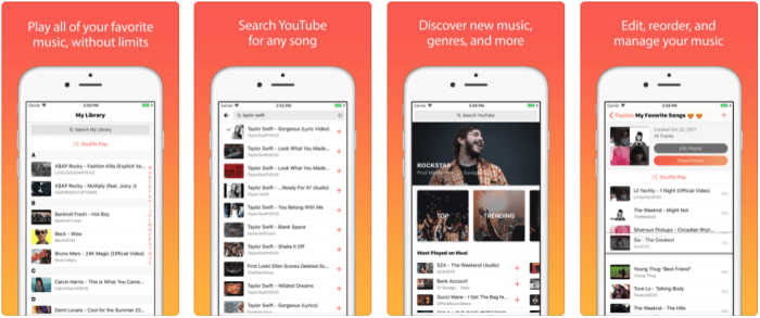 Musi-App-for-iOS
