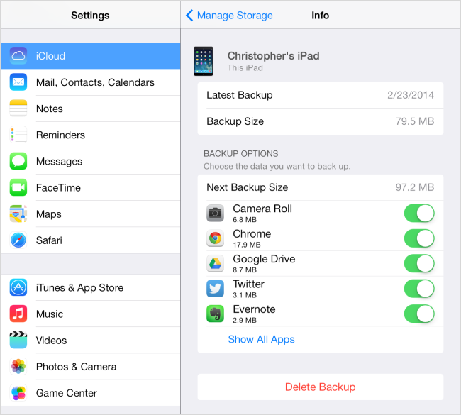 How To Empty ICloud Storage By Deleting Unwanted Files