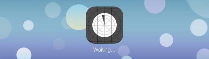 installing app icon