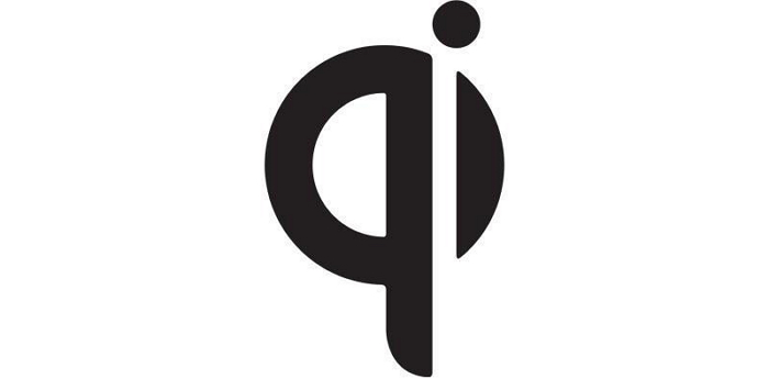 qi enabled logo