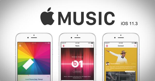 Apple-Music-iOS11.3
