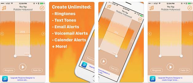 Ringtone Designer 2