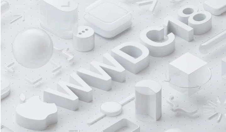 Apple WWDC 2018 Event