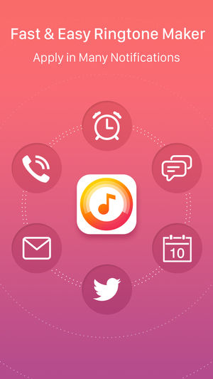 best song ringtone app for iphone