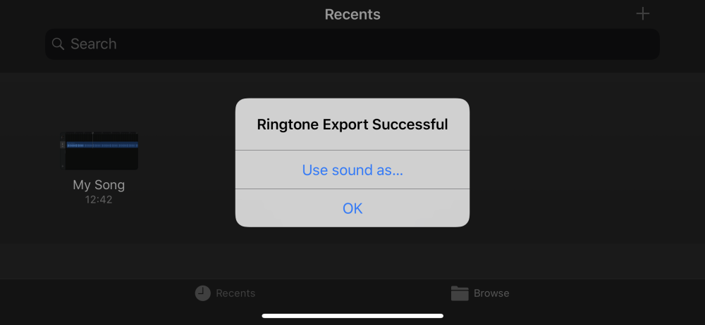 ringtones for iphone without using a computer