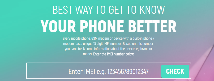 Top 3 Free iPhone IMEI Checkers You Shouldn't Miss