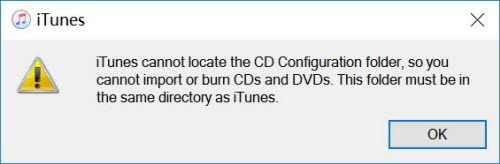 itunes-cannot-locate-cd-configuration-folder-windows