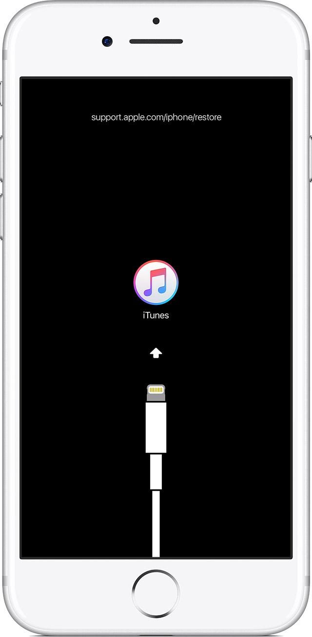 itunes unlock iphone 1