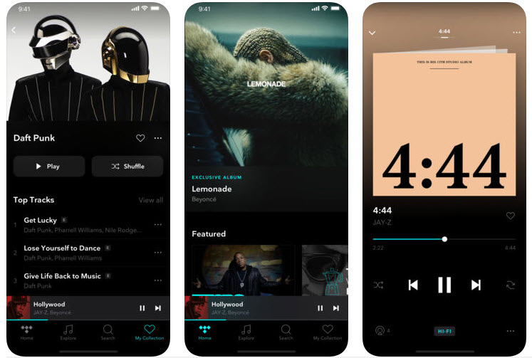 music download apk for iphone