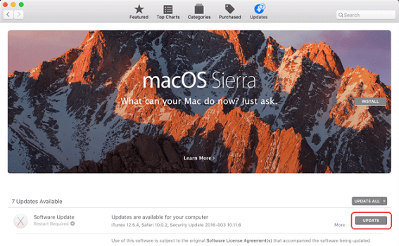 upgrade-MacOS
