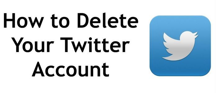 Delete-Twitter-Account