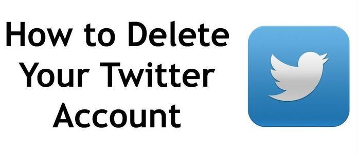 Delete-Twitter-Account