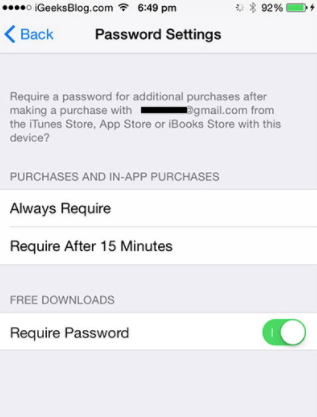 How to Download Apps Without Apple ID/Apple Password