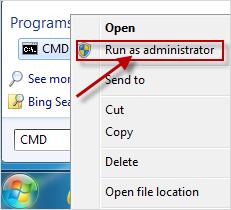 Start the Windows Installer Service