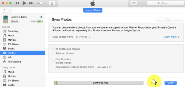 sync-photos-to-iphone-with-itunes