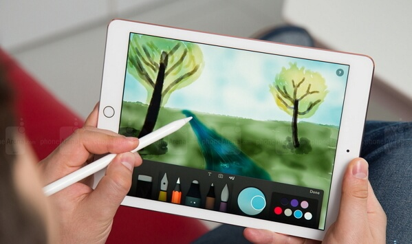 best apple pencil app affinity photo
