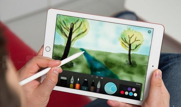best apple pencil app affinity photo
