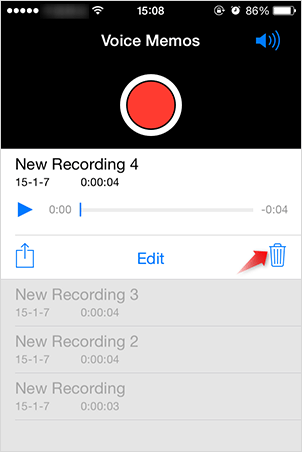 delete-voice-memos-on-iphone