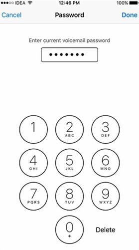 enter-voicemail-password