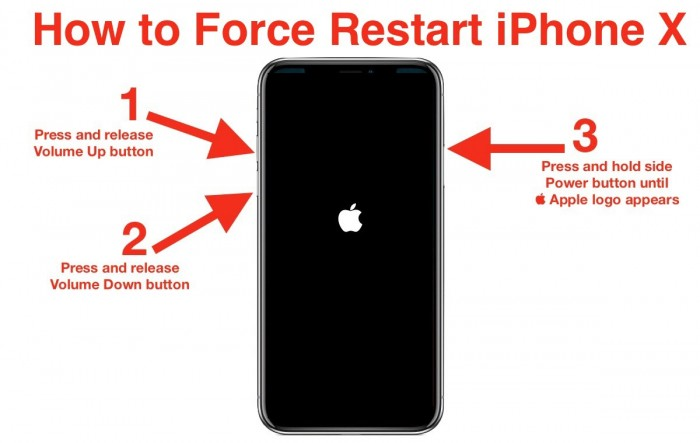 hard-reset-iphone-x